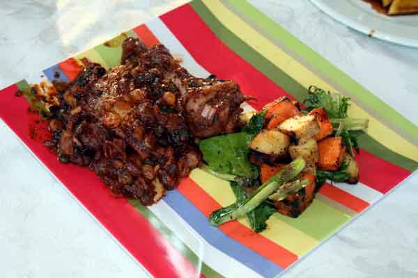Iron-chef-cuban-chicken