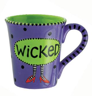 Lorrie veasey wicked mug