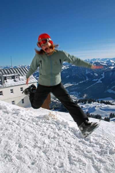 Austria-sarah-jumping