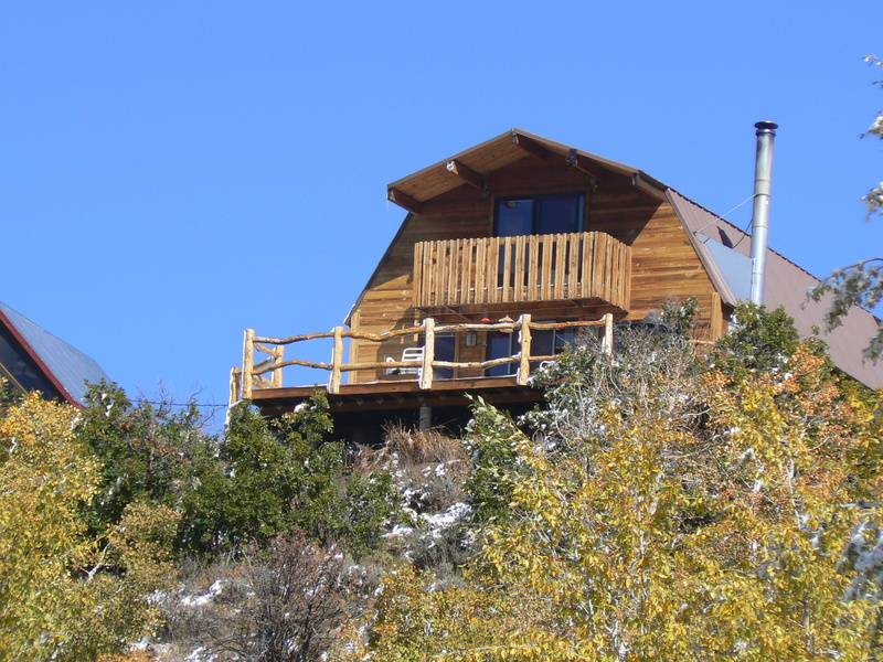 Cabin_front_2